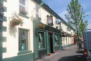 Kelly's Pub Ashbourne